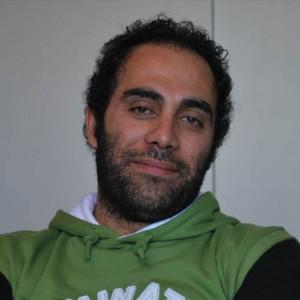 jafar mahyari